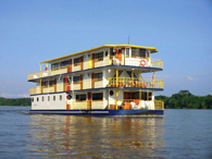 Riverboat Cruise