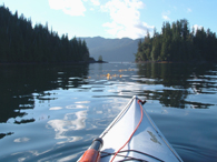 World Heritage Kayaking