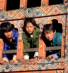 Bhutan 04 Slide Show S Braun Collection - 026