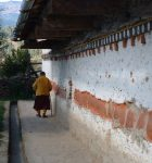 Bhutan 04 Slide Show S Braun Collection - 092