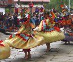 Prakar dancers CT
